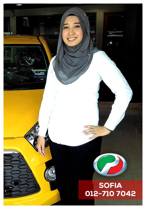 HUBUNGI KAMI – Perodua Johor
